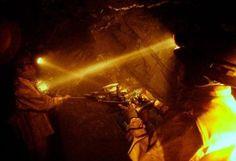 La Minera Yanacocha es la productora de oro más grande de América del Sur. Situada a gran altura sobre la Cordillera de los Andes Peruanos, a 48 kilómetros (30 millas) al norte de la ciudad de Cajamarca. La misma está compuesta por cinco minas a cielo abierto, cuatro plataformas de lixiviación y tres plantas de recuperación de oro.
