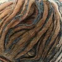 Presto  love this yarn