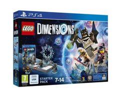 Das LEGO Toy Pad für LEGO Dimensions