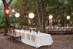 casamento no bosque – Mariana & Rodrigo   Lápis de Noiva