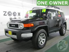 2014 FJ Cruiser for sale at First City Cars and Trucks in Rochester, NH. Rochester Nh, Used Suv For Sale, 2014 Toyota Fj Cruiser, Granite State, City Car, Trucks, Cars, Autos, Truck