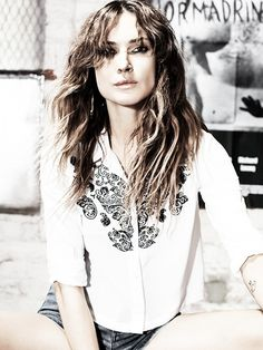 The Exclusive First Look at Erin Wasson X PacSun