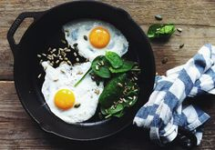 Your COMPLETE Guide to Healthy (and Delicious) Breakfasts