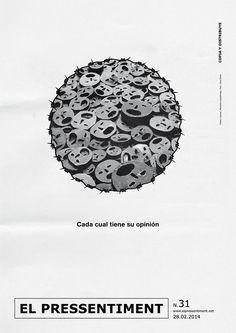 Derecho de opinión (I)