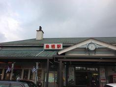 JR鳥栖駅 駅前