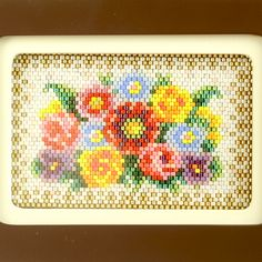 Peyote Patterns, Beading Patterns, Flower Patterns, Cross Stitch Patterns, Seed Bead Flowers, Beaded Flowers, Beaded Purses, Beaded Bags, Beaded Banners