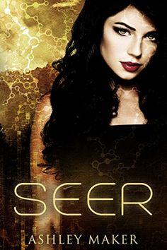 Seer by [Maker, Ashley]