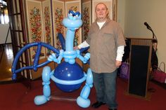 Chicago Balloon Twisting | Chicago Balloon Art