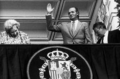 El Rey Juan Carlos I, el mejor defensor del toreo - http://www.elmundo.es/album/cultura/2014/06/02/538c87abca4741df2a8b4577_3.html