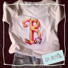 Biricik sevdiklerinize bal gibi bir hediye :)   Siz de kendinize ve sevdiklerinize özel tasarım tişört siparişi vermek isterseniz ve diğer sormak istediğiniz her şey için 2abutik2a@gmail.com adresine mail atabilirsiniz.