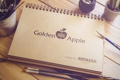 Web Design, movie.  Не типовой проект: Amazon GoldenApple   Разработали сайт для инвестиционного проекта на Amazon.   - Дизайн  - Вёрстка  - Видео  - Адаптив под все платформы Golden Apple, Web Design, Design Web, Website Designs, Site Design