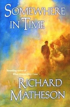 Somewhere in Time by Richard Matheson: Like Henry De Tamble, Richard Collier is a modern man who travels through time, drawn to his soulmate. She is a Elise McKenna, a famous actress living in San Diego in 1896. Somewhere in Time won the World Fantasy Award for Best Novel, and in 1980 it was made into a film, starring Christopher Reeve and Jane Seymour.