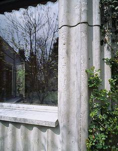 christ + gantenbein . House extension and renovation . Arlesheim (7)