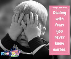 Being a mom means, Dealing with fears you never new existed. Best english rhymes for kids. #baby #parenting #nurseryrhymes #kids #videogames #kidsmusic #education