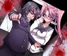 Bon (Moegomi), Gakuen Mokushiroku: HIGHSCHOOL OF THE DEAD, Hirano Kouta, Takagi…