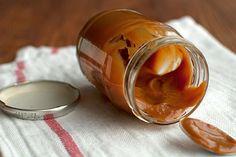 Delikátní domácí karamel hotový za 10 minut – mojekuchyn