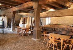 Ritterhaus Bubikon  Trotte