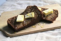Honey and Olive Oil Sweet Potato Bread (Gluten-Free)