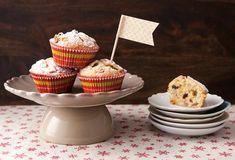 Marzipanstollen-Muffins » Einfach Lecker » Rezeptideen für jeden Tag » Rezeptideen für jeden Tag