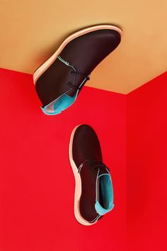 OHW SHOES - Ilka & Franz                                                                                                                                                                                 More