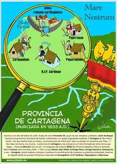 Jotaefe.es Cartagena sitiada por los murcianos