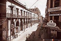 Calle Juárez (1947)