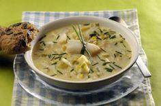 En skøn og sund suppe til de kolde dage