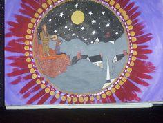 Learning To Be, Spiritual Growth, Evolution, Meditation, Spirituality, Art, Art Background, Kunst, Spiritual