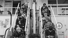 SEVENTEEN / MV  MAKING-BOOMBOOM