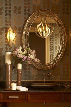 Fancy Hotel Room Nora Roberts