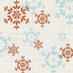 pattern by Lara Cameron
