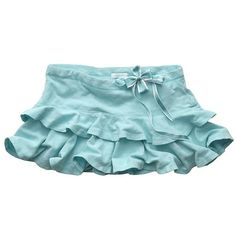 blue abercrombie skirt! =]]]] ❤ liked on Polyvore featuring skirts, mini skirts, bottoms, blue, abercrombie, blue skirt, blue mini skirt and abercrombie fitch skirt