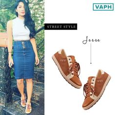 @santushistyleedge gets the Confident, Strong, Stylish Jesse look on fleek! Style: BROOKLYN For more colors: Visit www.vaph.in Available at: Flipkart l Myntra l Jabong l Cherrytin