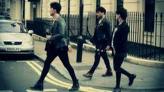 Stash The Kolors in London