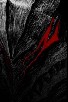 76c76bc0 Berserk, Dark Art Paintings, Slayer Anime, Dark Fantasy Art, Epic Art,