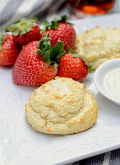 Southern Style Paleo Biscuits 2