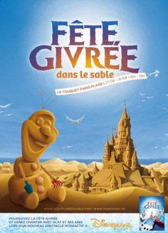 Le Festival de Sculpture de Sable 2015 Le Touquet-Paris-Plage | nordmag.fr