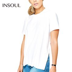 Like and Share if you want this  INSOUL Plus Size 2017 Women Clothing Hot Summer Casual Loose Tops Brief Basic Solid Color T-shirt Big Large Size 3XL 4XL 5XL 6XL     Tag a friend who would love this!     FREE Shipping Worldwide     Buy one here---> http://ebonyemporium.com/products/insoul-plus-size-2017-women-clothing-hot-summer-casual-loose-tops-brief-basic-solid-color-t-shirt-big-large-size-3xl-4xl-5xl-6xl/    #blouses