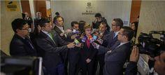 EL HUMANITARIO ISSN 1900-7183 Periodismo libre e independiente: Distrito estudiará una posible conciliación en el ...