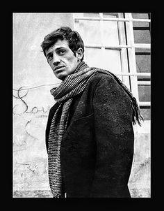Jean Paul Belmondo   #AscendentBliznieta #GeminiAscendant