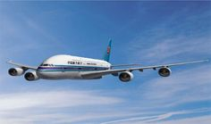 China Southern to Fly A380 to LAX
