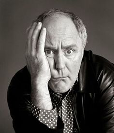 "Was in an elevator w/this guy & his body guard at Barney's in Beverly Hills. John Lithgow- ""Third Rock from the Sun"""