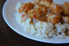 Flawless Sesame Chicken (Restaurant Style)