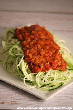 Haferflocken-Bolognese - My list of the best food recipes Salad Recipes Healthy Lunch, Vegetable Salad Recipes, Salad Recipes For Dinner, Vegetarian Recipes Dinner, Chicken Salad Recipes, Lunch Recipes, Healthy Lunches, Bolognese Recipe, Bolognese Pasta