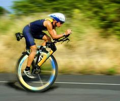 Challenge: Interest unicycle one person. Take a ride with that person route at least 60 km.