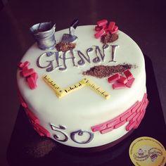 #cake #agricompleanno #agripasticceria