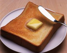 I got Regular Buttered Toast! What Kind Of Toast Are You?