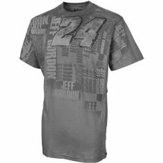 NASCAR Chase Authentics Jeff Gordon Speed Freak Premium T-Shirt - Gray (Medium) by Football Fanatics. $29.95. You live a fast-paced life. Youâ?TMre always on the move, meeting new people and embarking on new adven. Chase Authentics Jeff Gordon Speed Freak Premium T-Shirt - GrayImported100% CottonTagless collarOfficially licensed Jeff Gordon teeScreen print graphics100% CottonScreen print graphicsTagless collarImportedOfficially licensed Jeff Gordon tee