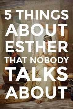 The Book of Esther - A Story of Courage and Faith Esther Bible Study, Bible Study Tips, Scripture Study, Bible Lessons, Book Of Esther, Bible Prayers, Bible Scriptures, Bible Quotes, Faith Quotes