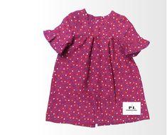 3T Baby Girls Dress Girls Clothing Toddler Dress Girls
